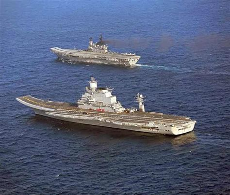 The Majestic Warships Every Indian Can Be Proud Of In Navy