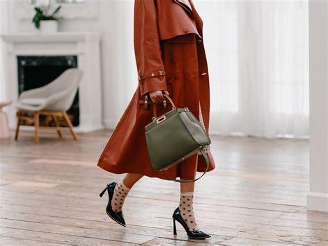 Handbag History: The Fendi Peekaboo - PurseBlog