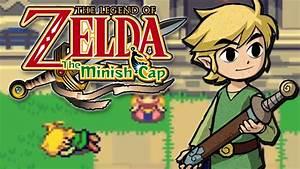 Letu002639s Play The Legend Of Zelda The Minish Cap Part 1