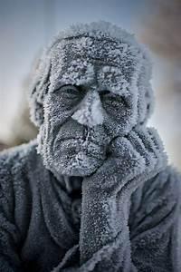Vermont's Deep Frozen Old Folks