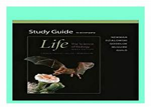 Life The Science Of Biology 9th Edition Study Guide Pdf