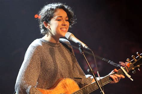 Japanese American Singer Kina Grannis Makes Her Return To