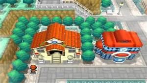 Pokemon Black and White 2 Gameplay/Walkthrough Part 1 ...