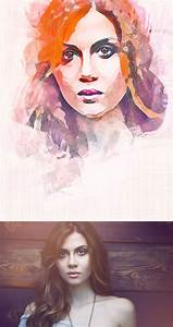 Pencil Sketch Of Lovers 25 Artistic Watercolor Sketch Effect Photoshop Actions