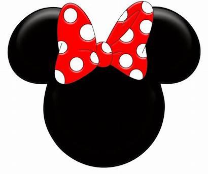 Minnie Mouse Face Vector Clipart Applique Mrs