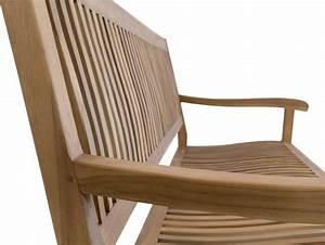 Gartenbank Teak 3 Sitzer : stabile 4 sitzer gartenbank kingsbury in premium teak 180 cm ~ Bigdaddyawards.com Haus und Dekorationen