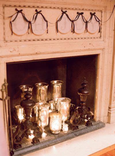 Best 25 Fireplace Filler Ideas Only On Pinterest