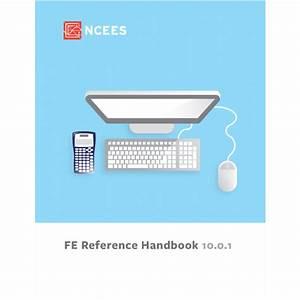 Fe Reference Handbook 10 0 1