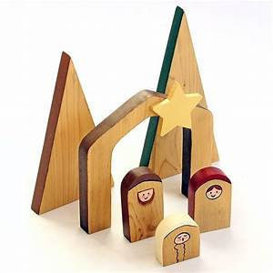 Free Wood Pattern For Nativity - WoodWorking Projects & Plans