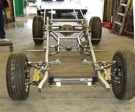 Frame Chassis 1933 Plymouth Car 1933 1934 1935 Dodge Truck