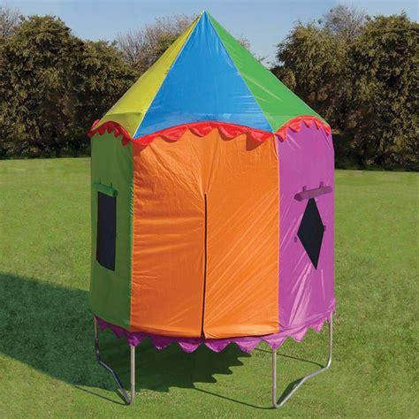 circus troline tent