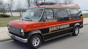 1988 Ford Econoline Harley