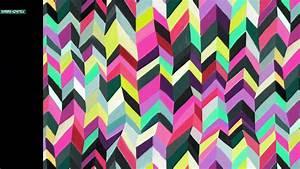 chevron print wallpaper HD