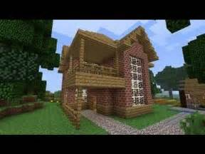 Brick House Minecraft Xbox