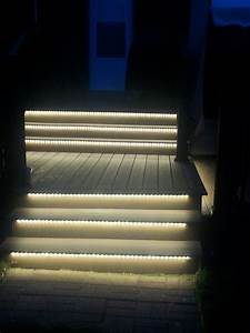 Led outdoor step lights tips for buyers warisan