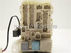 2006 Scion Tc - 82730-21060 - Used