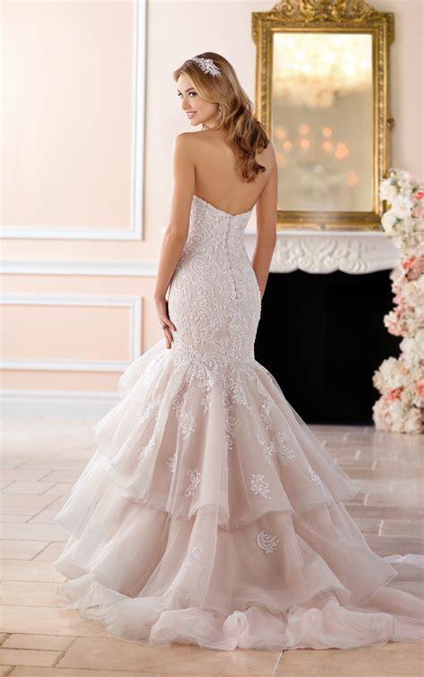 cottage wedding dress stella york