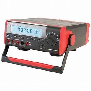 Uni-T Bench Type Digital Multimeter UT803
