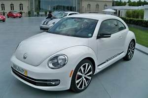 2012 Volkswagen Beetle: Guys Love It, Mission Accomplished ...