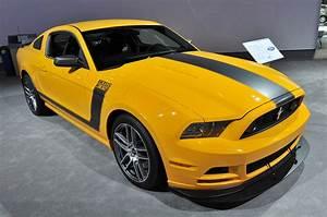 2013 Ford Mustang Boss 302 Laguna Seca: LA 2011 Photo Gallery - Autoblog