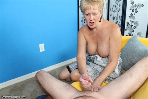 Aunt Tracy Milks Billy Milf And Mature Handjob Videos