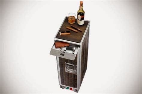skypak wine whiskey bar mens gear