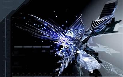 Abstract Digital 3d Amazing Creative Wallpapers Desktop