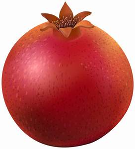 Pomegranate PNG Clip Art Image | Gallery Yopriceville ...