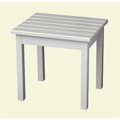 back porch flooring ideas white patio side table 50etw rta the home depot