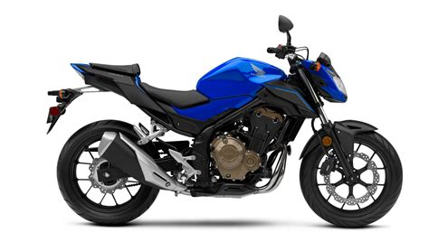 2018 Honda Cb500f Review • Total Motorcycle