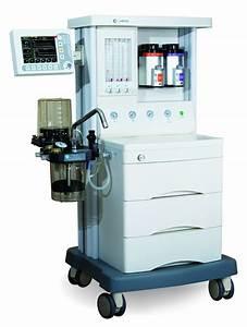 Anesthesia Machine Ljm9700