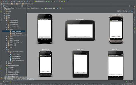 android studio    windows screenshots