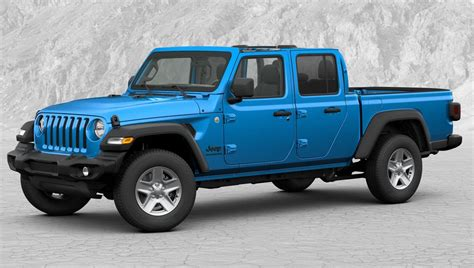 jeep gladiator configurator    roadcom