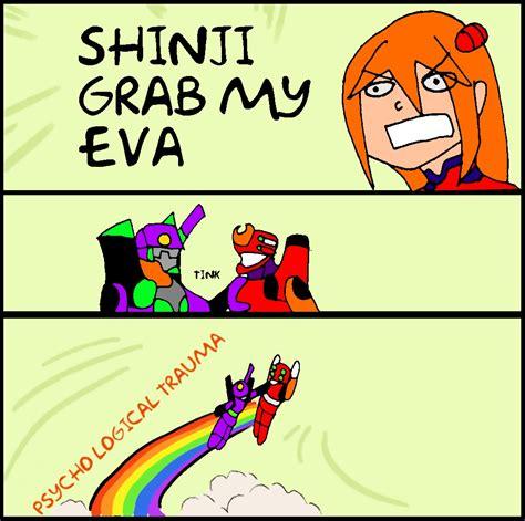 Evangelion Memes - neon genesis evangelion meme memes