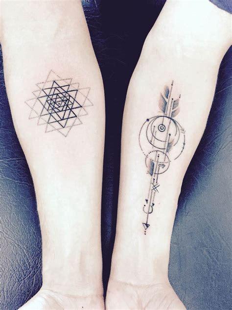 Tatouage Qui Se Complete A 3