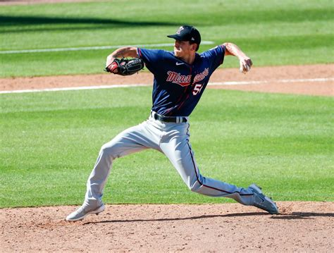 Twins Select Brandon Waddell, Place Brent Rooker On IL ...