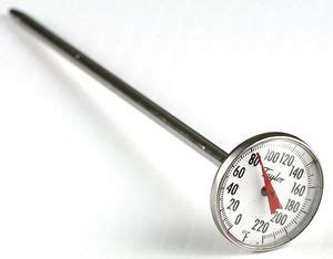 food thermometers cooking wiki
