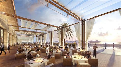 terrasses du port suivez l un des plus grands chantiers