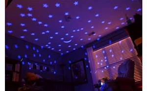 Music snail light star wall ceiling projector night lamp