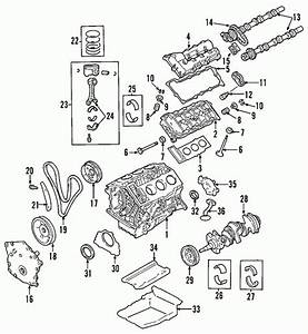 2007 Chrysler 300 Engine Diagram