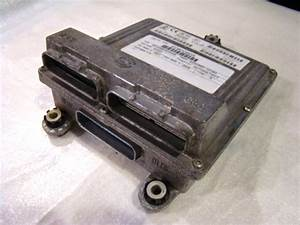 Rv Chassis Parts Used Allison Ecu W N