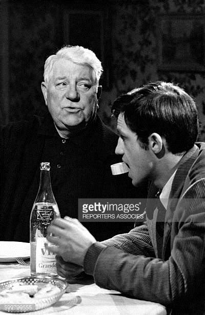 jean gabin kinder et jean gabin stock photos and pictures getty images