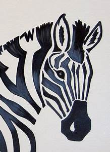 Zebra Safari Nursery Art Zoo Animal. Jungle Theme Kids ...