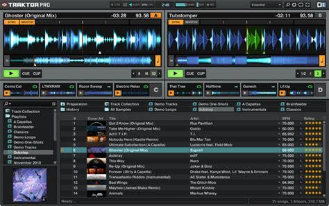 Native Instruments Traktor Pro 2 203 Free Full Download
