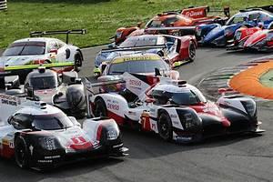 24h Du Mans 2017 Voiture : test report prologue 2017 wec toyota gazoo racing ~ Medecine-chirurgie-esthetiques.com Avis de Voitures