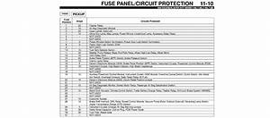 2001 F350 7 3 Fuse Diagram 14445 Archivolepe Es