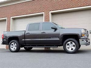 2014 Chevrolet Silverado 1500 Lt Z71 Stock   441661 For