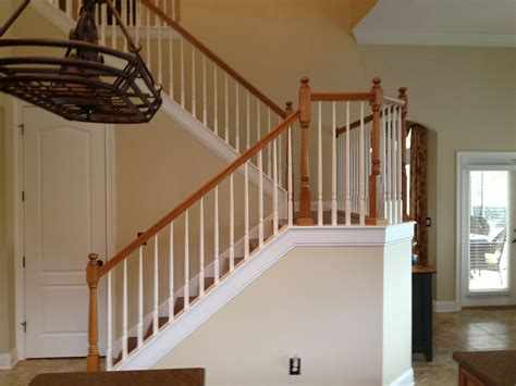Wooden Banister by Wooden Banisters Joe Berardi Interior Restoration Wooden