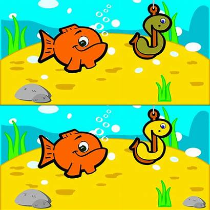 Spot Difference Differences Edition Games Between Puzzle