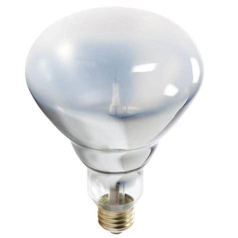 philips 120 watt halogen br40 flood light bulb 229971
